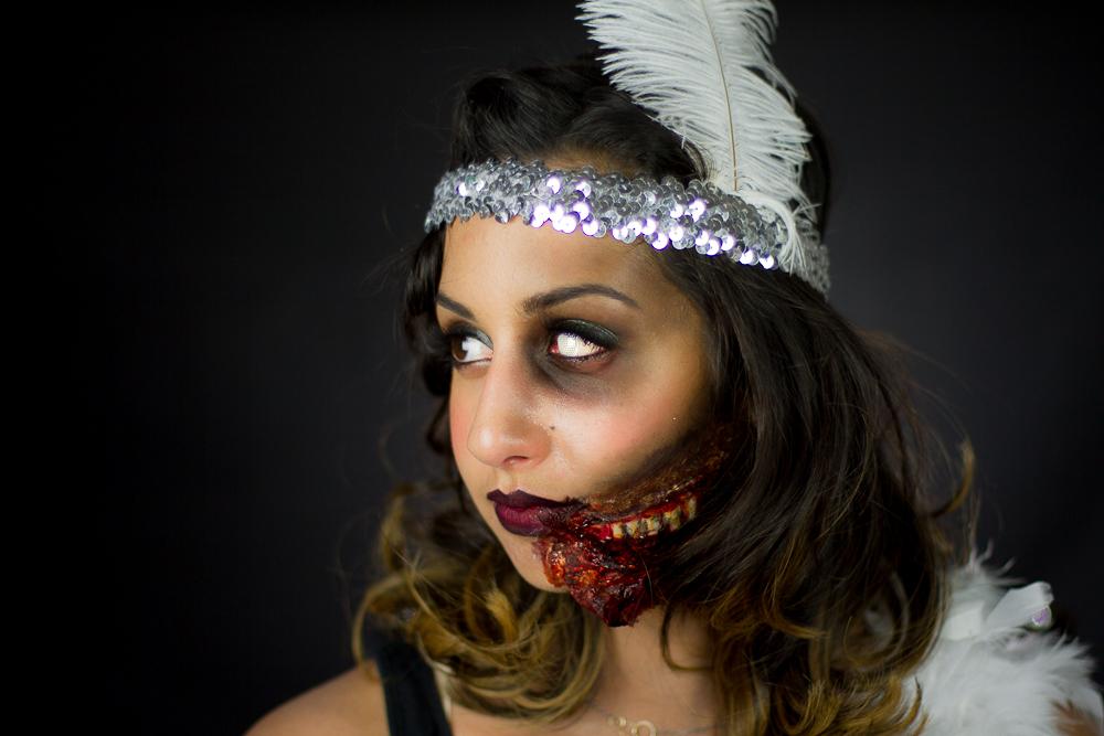 Costume Makeup Stephanie Nadia